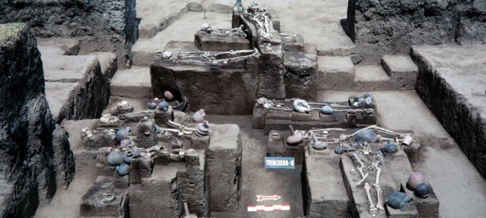 an analysis of the burial ceremonialism in archeology Archaeology of the american south anthropology 550 and mortuary ceremonialism a marksville period burial mound in la salle parish.