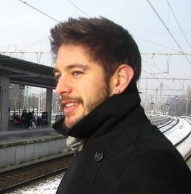Alex Albella