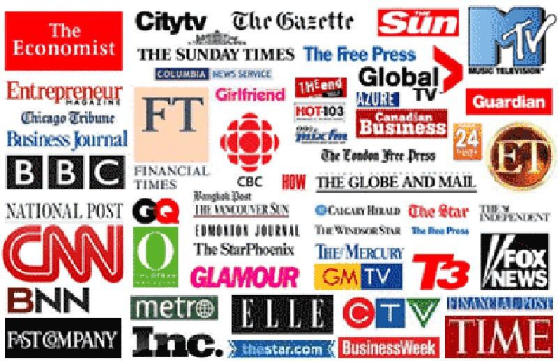 culture bias in the media